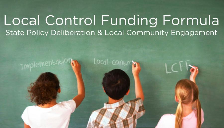 California's Education Plan