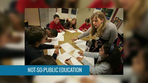 Educational Opportunities, a Constitutional Right for allstudents.